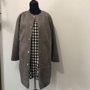 ZARA Women Coat NWT